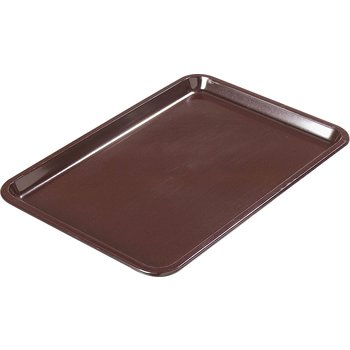 "302201 - Standard Tip Tray 6-1/2"" x 4-1/2"" - Brown"