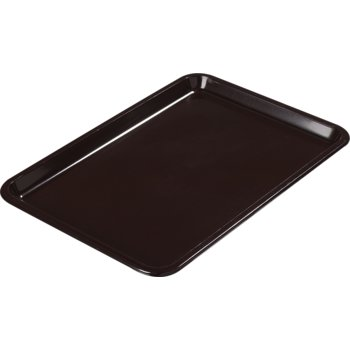 "302203 - Standard Tip Tray 6-1/2"" x 4-1/2"" - Black"