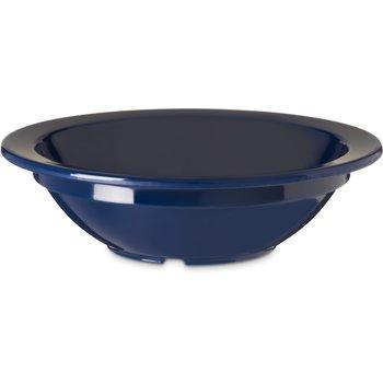 PCD30550 - Polycarbonate Rimmed Fruit Bowl 5 oz - Dark Blue