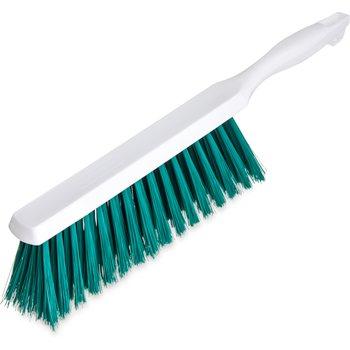 "4048009 - Sparta® Spectrum® Counter/Bench Brush 8"" - Green"
