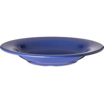 4303414 - Durus® Melamine Pasta Soup Salad Bowl 13 oz - Ocean Blue