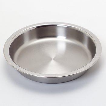 609530F - Round Food Pan