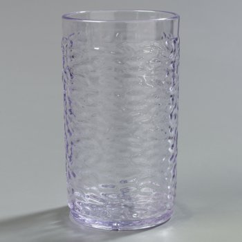 551207 - Pebble Optic™ Tumbler 12 oz - Clear