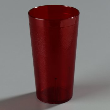 5116-210 - Stackable™ PC Tumbler 16.5 oz - Ruby