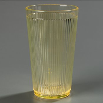 403322 - Crystalon PC Tumbler 12 oz - Glo-Honey Yellow