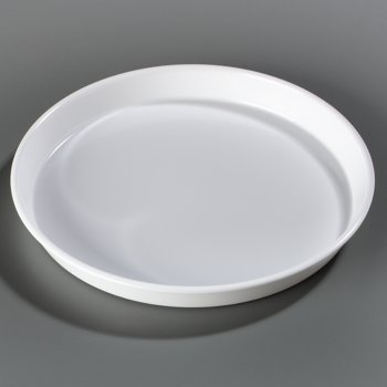"""130002 - Serving Tray 13"""" - White"""