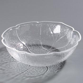 LB1207 - Leaf Bowl 3 qt - Clear