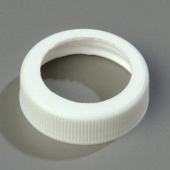 "3831038 - Plastic Cap Only 1.49"" - White"