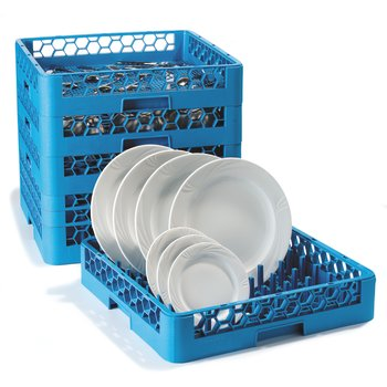OptiClean™ Dish Racks