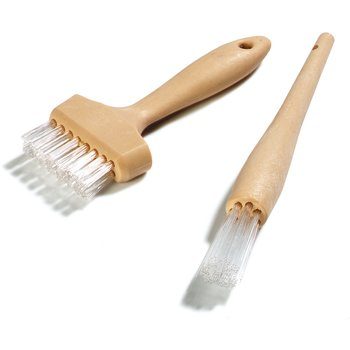 Waffle &amp; Griddle Brushes