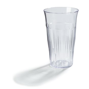 4364807 - Lorraine SAN Tumbler 8.1 oz - Clear