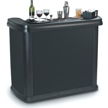 755003 - Maximizer™ Portable Bar  - Black