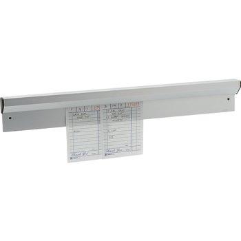 "38240A - Slide Order Rack 24"" - Aluminum"
