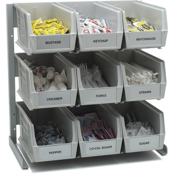 Packet Racks
