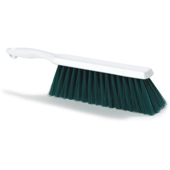"4048009 - Sparta® Spectrum® Counter/Bench Brush 8"" - Green"
