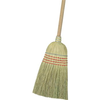 "3685500 - Flo-Pac® Warehouse Broom 56"" - Corn"