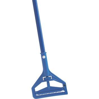"36937500 - Plastic Head w/Blue Fiberglass Handle 60"""