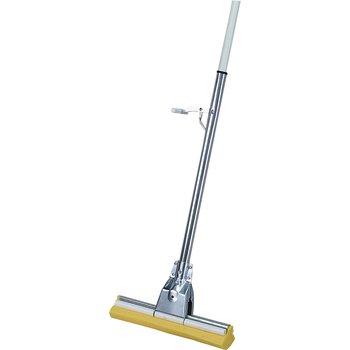 """4030100 - Flo-Pac® Professional Automatic Sponge Mop 12"""" x 51"""""""