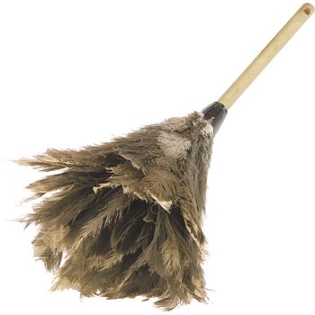 "4574300 - Feather Duster 24"" - Brown"