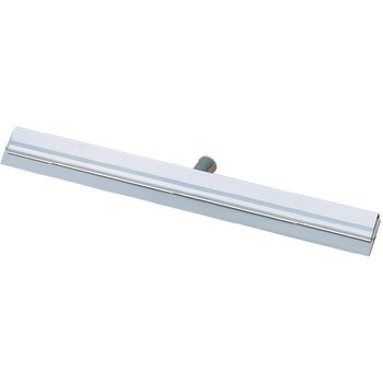 """36612400 - 24"""" Push/Pull Vinyl Squeegee with non-sparking Frame 24"""" - Gray"""