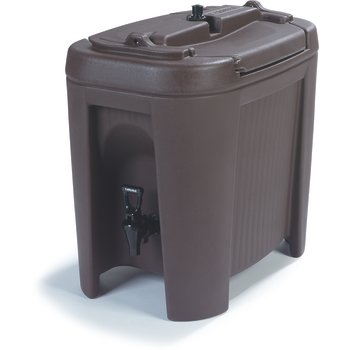 XB303 - Cateraide™ Beverage Dispenser 3 gal - Black