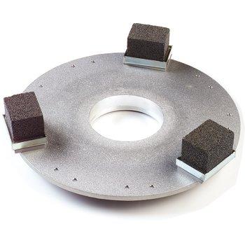 361500GA - Grind-Away® Concrete Floor Grinder - Stainless Steel