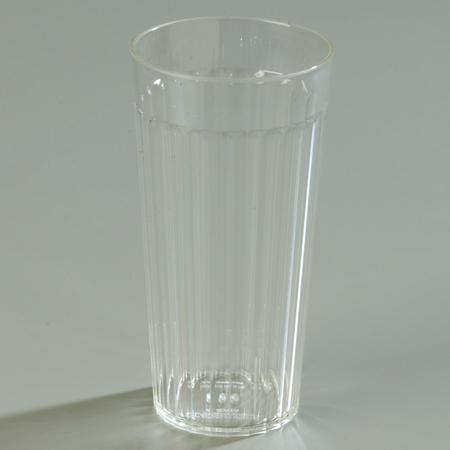 Carlisle Bistro Tumbler 20 oz - Clear 012007