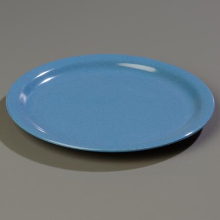 "Carlisle Kingline Sandwich Plate 8-29/32"" / 25/32"" - Sandshade KL92092"