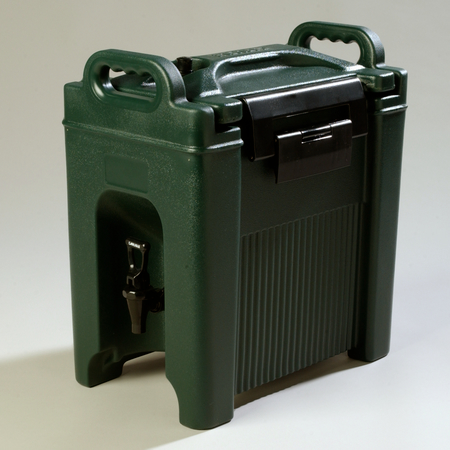 Carlisle Cateraide Beverage Server 2.5 gal - Forest Green XT250008