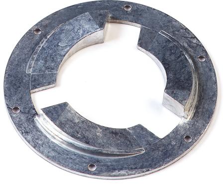 Carlisle Clutch Plate Metal - Universal 364101D