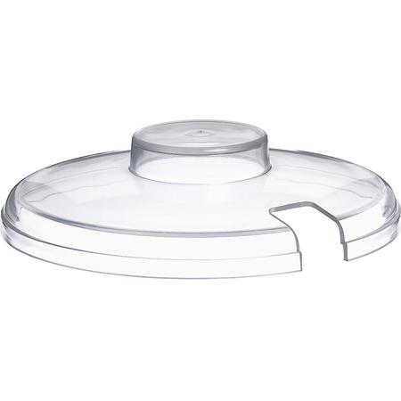 CM103307 - Coldmaster® Coldcrock Slotted Lid - Clear