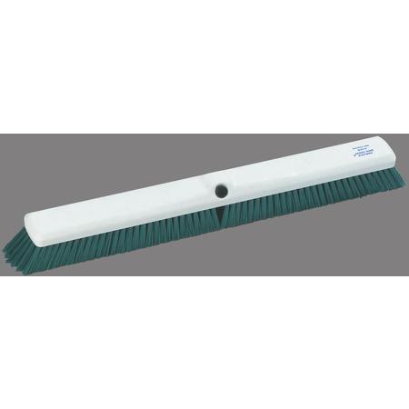 "4189009 - Sparta® Spectrum® Omni Sweep® 18"" - Green"