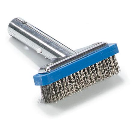 36105SSPL44 - 105SS Algae Brush - Stainless Steel
