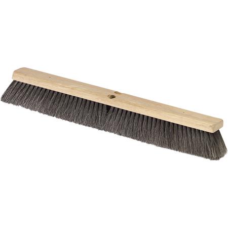 """364341803 - 18"""" 100% Pure Horsehair Sweep 18"""" - Black"""