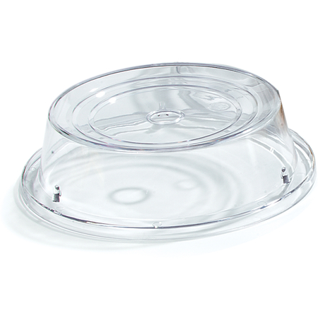 """198907 - Plate Cover 10-3/16"""" to 10-1/4""""  - Clear"""
