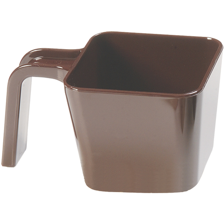 49116-101 - Portion Cup 16 oz - Brown