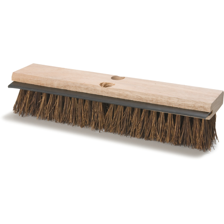 3639500 - Flo-Pac® Palmyra Deck Scrub with Squeegee 14""