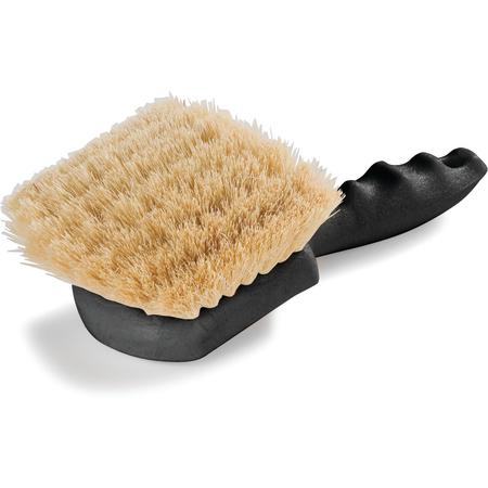 "3650500 - Sparta® Utility Scrub Brush With Polypropylene Bristles 8-1/2"" x 3"""
