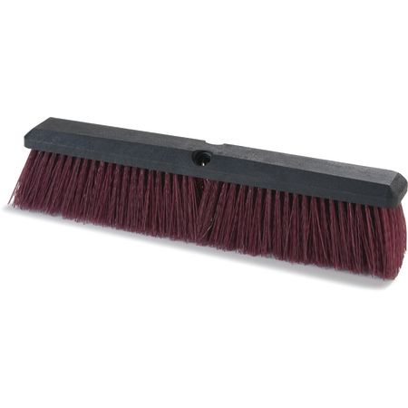 "3620721800 - Flo-Pac® Coarse/Heavy Floor Sweep w/Stiff Polypropylene 18"""
