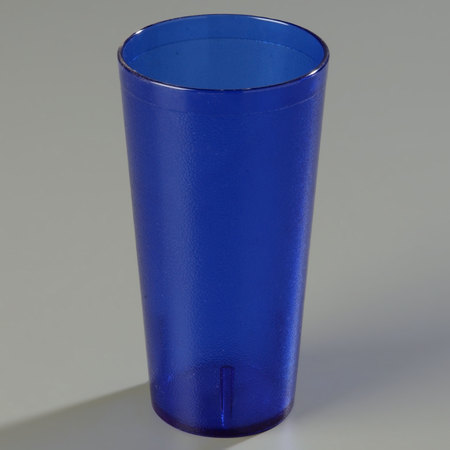 5232-8147 - Stackable™ SAN Tumbler 32 oz - Cash & Carry (3/pk) - Royal Blue