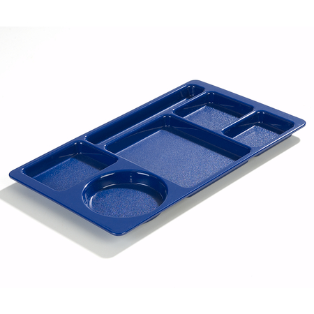 61514 - Omni-Directional Space Saver Tray - Blue