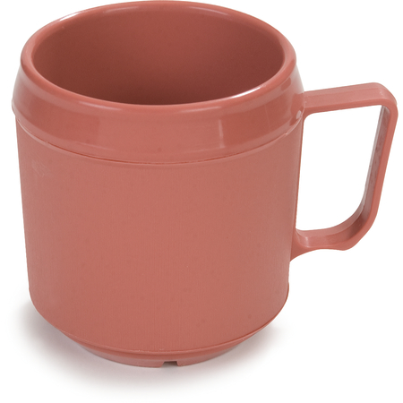 DX4M56 - Tradition 8 oz. Mug, Insulated 8 oz. (48/cs) - Mauve