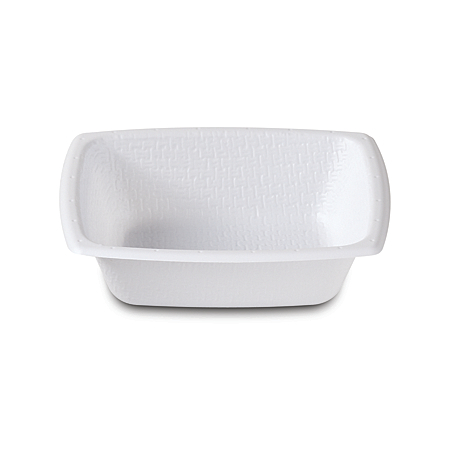 DXTT1 - Side Dish One Compartment 6 oz (2000/cs) - White