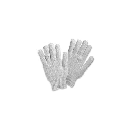 DXK335C9 - Gloves, Heat Resistant for Wax Bases and Plates - White
