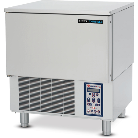 DXDBC45 - Arctic Xpress Reach in Blast Chiller 45 lb. Capacity - Stainless Steel