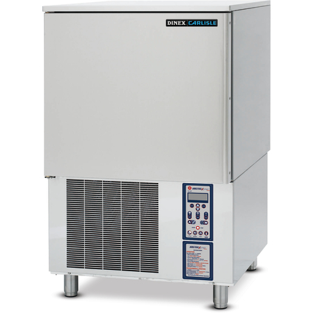 DXDBC70 - Arctic Xpress Reach in Blast Chiller 70 lb. - Stainless Steel