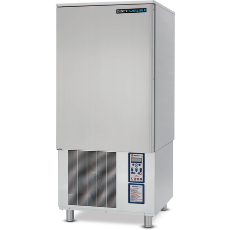 DXDBC110 - Arctic Xpress Reach in Blast Chiller 110 lb. Capacity - Stainless Steel