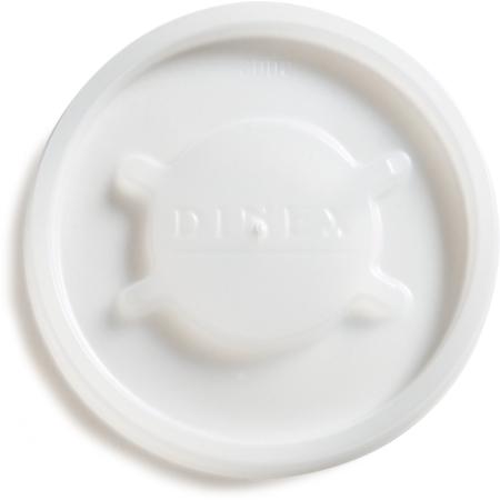 DX20029000 - Disposable Lid - Fits Specific 6 - 8 oz Carlisle, Cambro and G.E.T. Enterprises Tumblers  (1500/cs) - Translucent