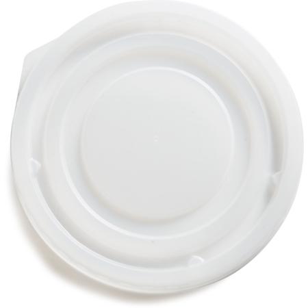 DX21359000 - Disposable Lid - Fits Specific 8 - 12 oz Aladdin Temp-Rite Bowls (1000/cs) - Translucent