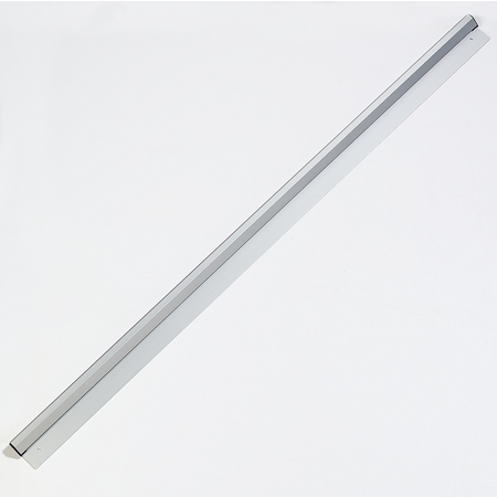 "38480A - Slide Order Rack 48"" - Aluminum"